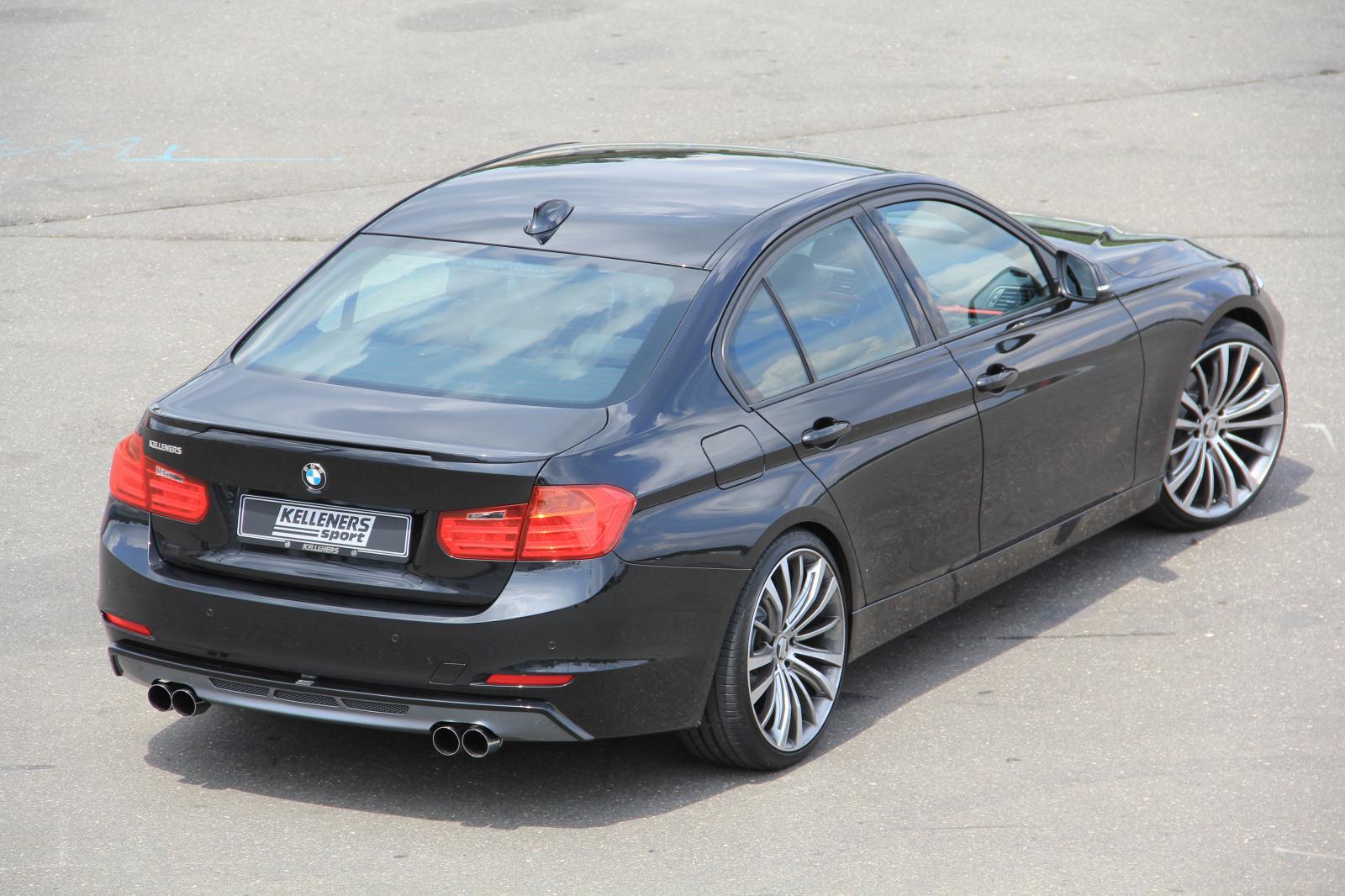BMW F30 M style carbon fiber trunk spoiler,F30 M style ...