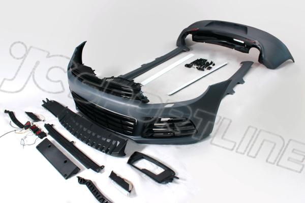 Vw Scirocco R Style Body Kits Body Kits