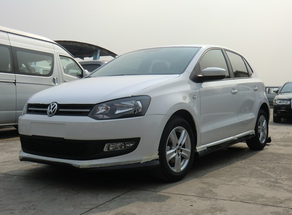 Vw Polo Body Kits Polo Bumper Kits Polo Bodystyling Body Kit
