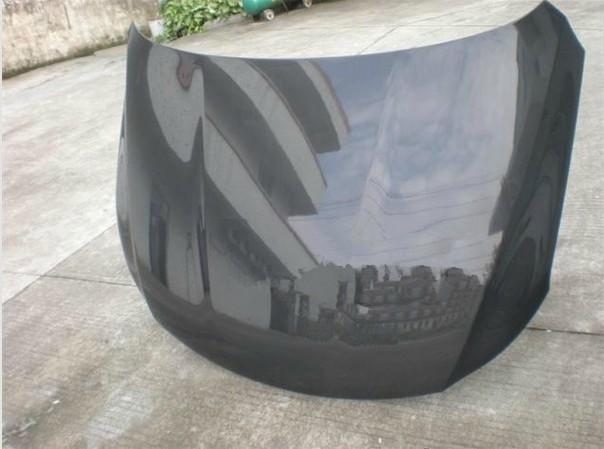 Vw Cc Oem Carbon Fiber Hood Fits 09 12 Cc