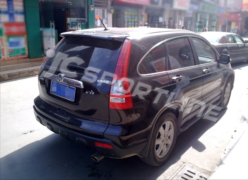 Primming ABS Wing/Spoiler For 2013-2015 Ford Escape Kuga