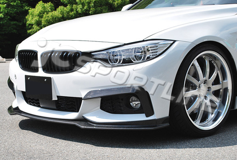End Cc Style New 4 Series 4 Series F32 F33 F36 435i M