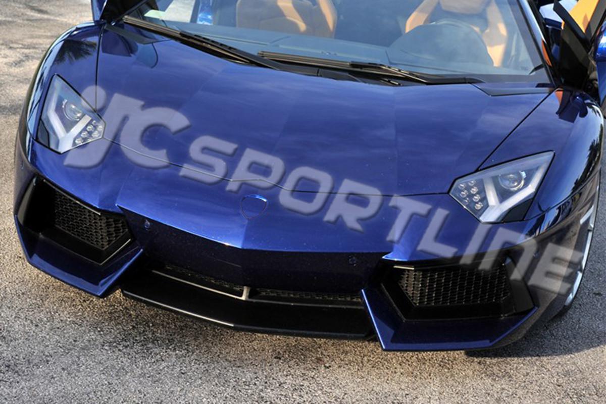 Lexus Oem Parts >> Lamborghini Aventador ABS LP700 OEM front bumper mesh ...