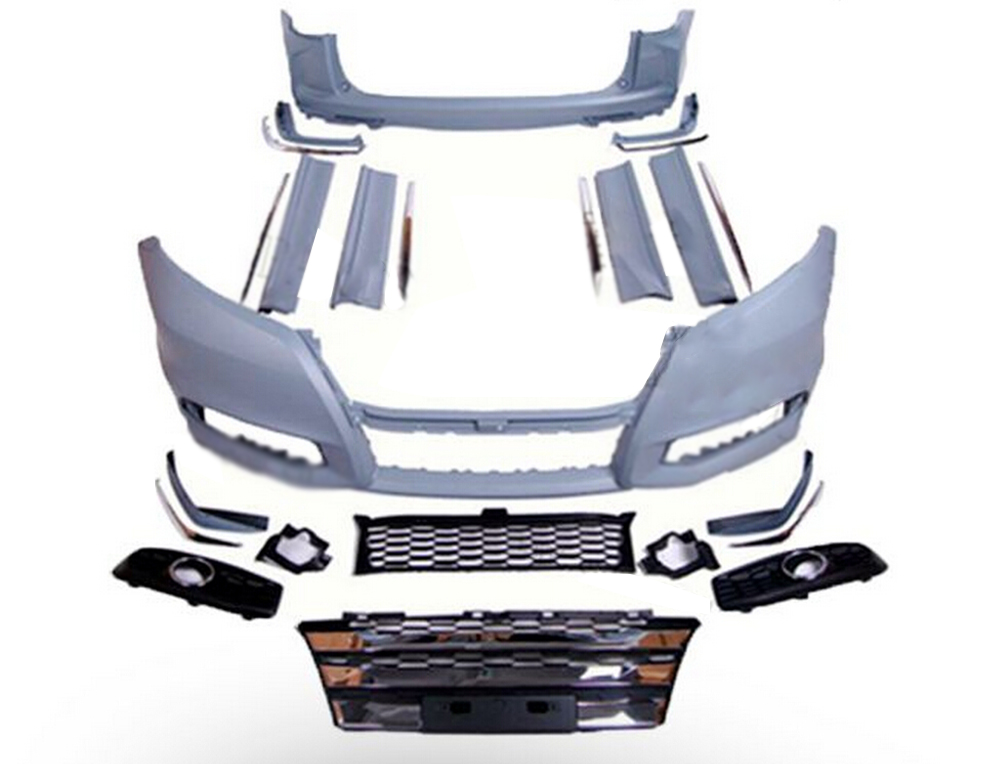 honda odyssey style  yearfront bumperrear bumper side skirts grill