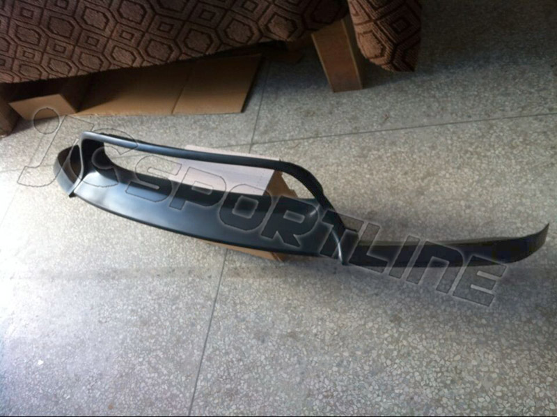 E71 X6m E70 X5m Carbon Fiber Front Lip Spoiler Splitter X5